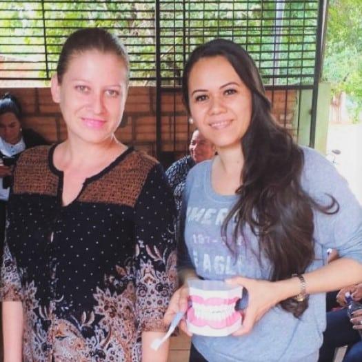 Dr. Yamilet Raquel Torres Garcia